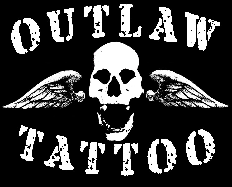 Outlaw the image kid has it for American outlaw tattoo